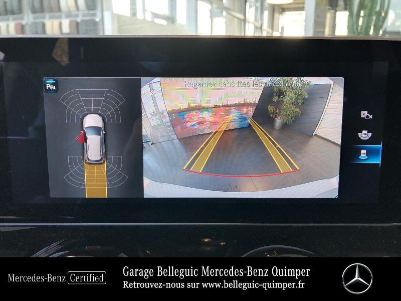 Photo 27 de l'offre de MERCEDES-BENZ Classe B 180 136ch Progressive Line à 30790€ chez Garage Belleguic - Mercedes-Benz Quimper