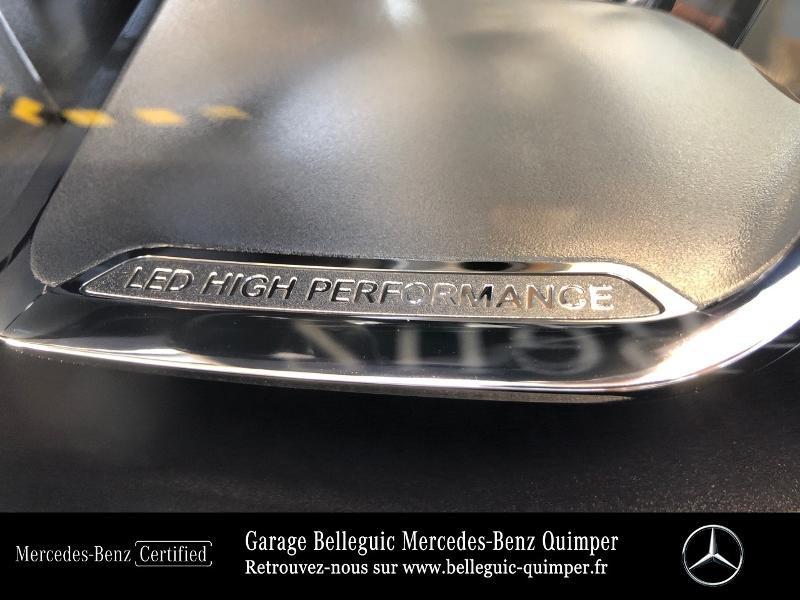 Photo 30 de l'offre de MERCEDES-BENZ Classe B 180 136ch Progressive Line à 30790€ chez Garage Belleguic - Mercedes-Benz Quimper