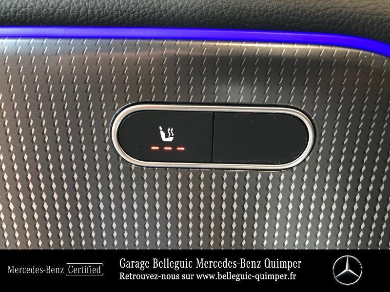 Photo 18 de l'offre de MERCEDES-BENZ Classe B 180 136ch Progressive Line à 30790€ chez Garage Belleguic - Mercedes-Benz Quimper