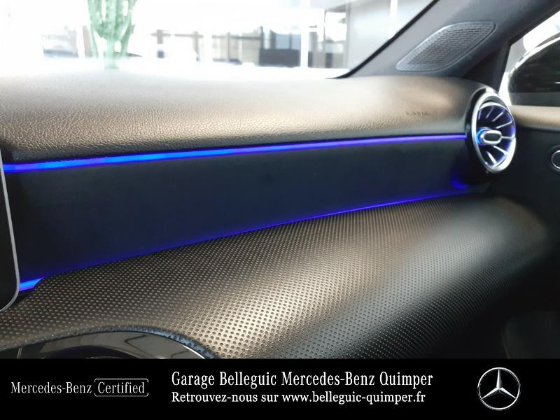Photo 30 de l'offre de MERCEDES-BENZ Classe A 180 d 116ch AMG Line 7G-DCT à 32490€ chez Garage Belleguic - Mercedes-Benz Quimper