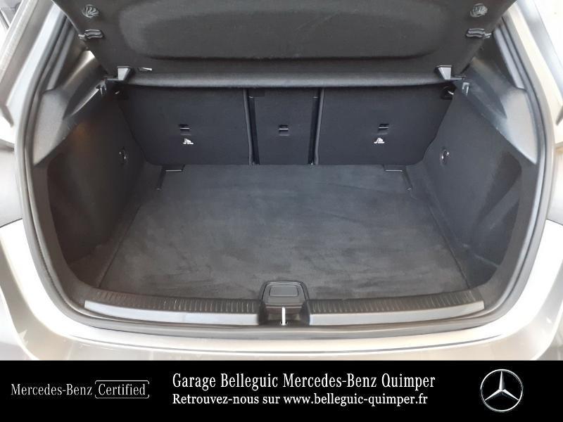 Photo 12 de l'offre de MERCEDES-BENZ Classe A 180 d 116ch AMG Line 7G-DCT à 32490€ chez Garage Belleguic - Mercedes-Benz Quimper