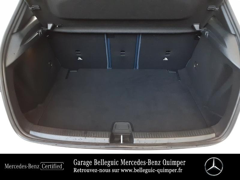 Photo 12 de l'offre de MERCEDES-BENZ Classe A 160 109ch Business Line à 24890€ chez Garage Belleguic - Mercedes-Benz Quimper
