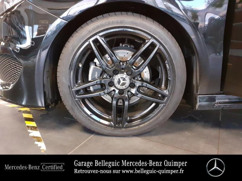 Photo 15 de l'offre de MERCEDES-BENZ Classe B 200 d Fascination 7G-DCT à 24290€ chez Garage Belleguic - Mercedes-Benz Quimper