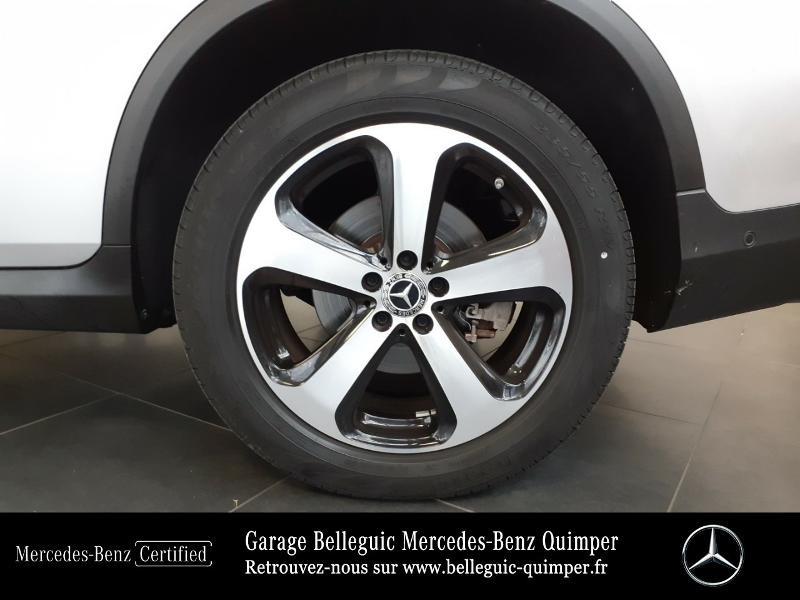 Photo 16 de l'offre de MERCEDES-BENZ GLC 350 e 211+116ch Fascination 4Matic 7G-Tronic plus à 41490€ chez Garage Belleguic - Mercedes-Benz Quimper
