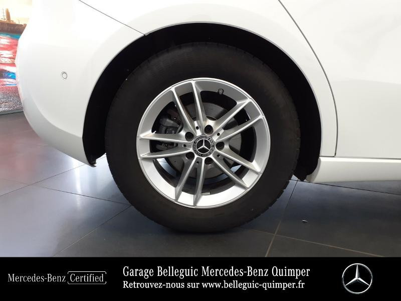 Photo 13 de l'offre de MERCEDES-BENZ Classe A 160 109ch Business Line à 24890€ chez Garage Belleguic - Mercedes-Benz Quimper