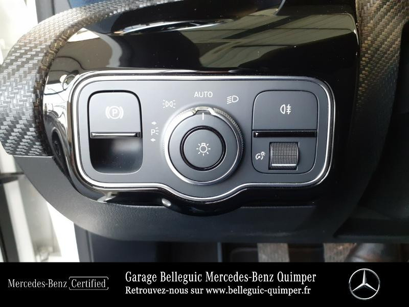 Photo 20 de l'offre de MERCEDES-BENZ Classe A 160 109ch Business Line à 24890€ chez Garage Belleguic - Mercedes-Benz Quimper