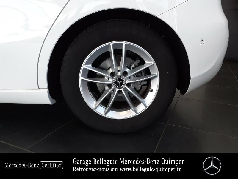 Photo 16 de l'offre de MERCEDES-BENZ Classe A 160 109ch Business Line à 24890€ chez Garage Belleguic - Mercedes-Benz Quimper