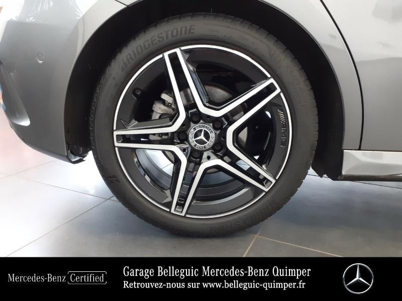 Photo 13 de l'offre de MERCEDES-BENZ Classe A 180 d 116ch AMG Line 7G-DCT à 32490€ chez Garage Belleguic - Mercedes-Benz Quimper