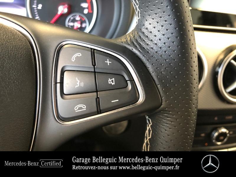 Photo 22 de l'offre de MERCEDES-BENZ Classe B 160 d 90ch Sensation à 18590€ chez Garage Belleguic - Mercedes-Benz Quimper