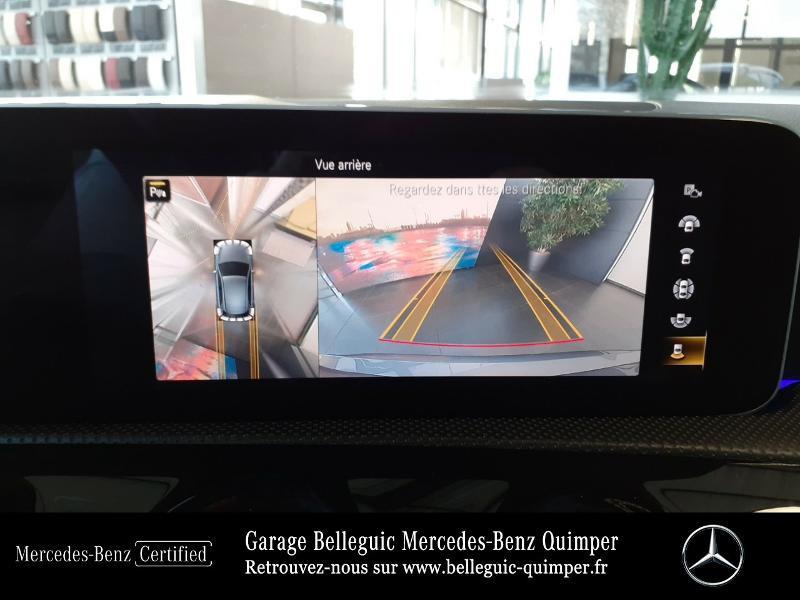 Photo 24 de l'offre de MERCEDES-BENZ Classe A 180 d 116ch AMG Line 7G-DCT à 32490€ chez Garage Belleguic - Mercedes-Benz Quimper