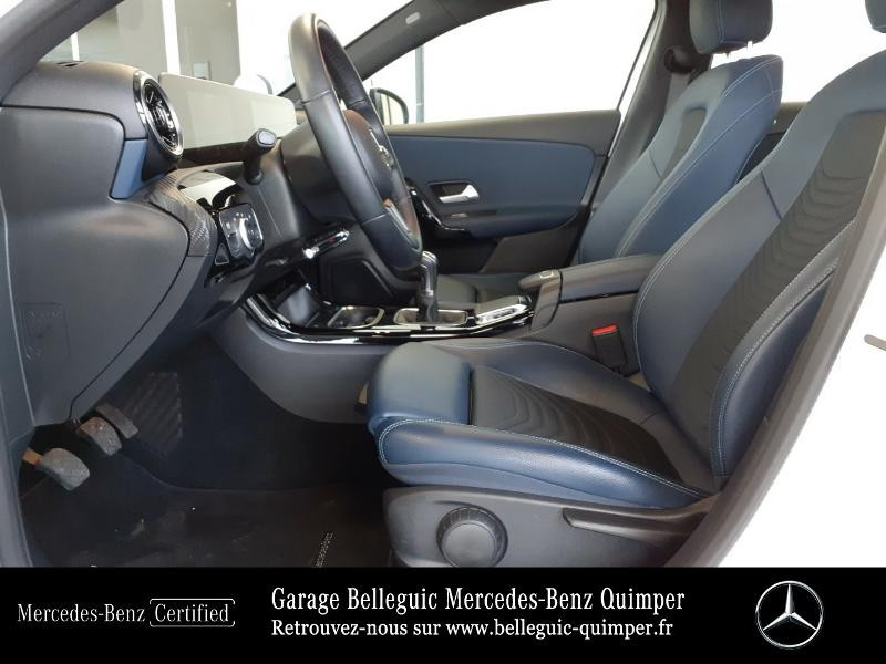 Photo 17 de l'offre de MERCEDES-BENZ Classe A 160 109ch Business Line à 24890€ chez Garage Belleguic - Mercedes-Benz Quimper