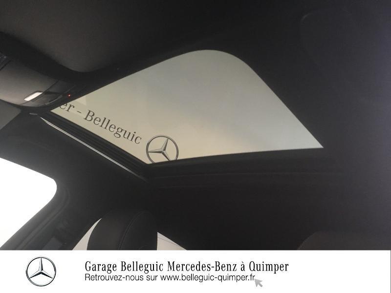 Photo 20 de l'offre de MERCEDES-BENZ EQC 400 408ch AMG Line 4Matic à 79999€ chez Garage Belleguic - Mercedes-Benz Quimper