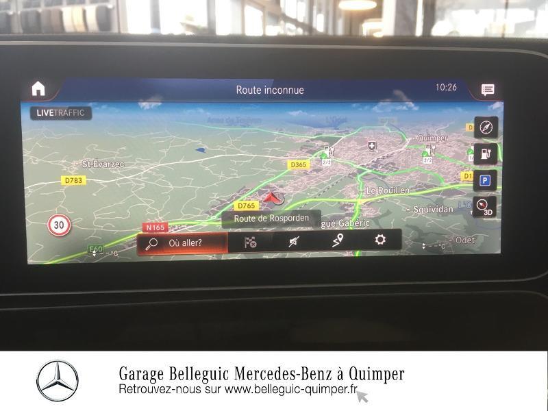 Photo 8 de l'offre de MERCEDES-BENZ EQC 400 408ch AMG Line 4Matic à 79999€ chez Garage Belleguic - Mercedes-Benz Quimper