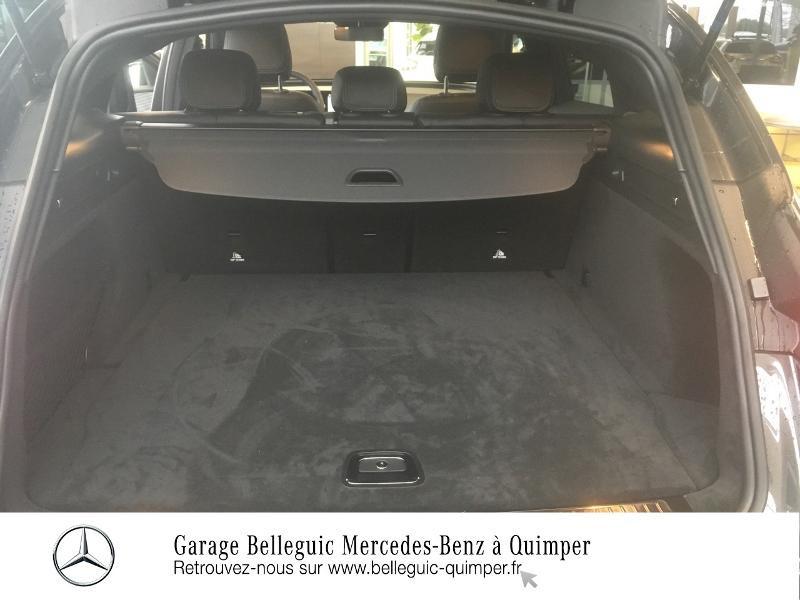 Photo 12 de l'offre de MERCEDES-BENZ EQC 400 408ch AMG Line 4Matic à 79999€ chez Garage Belleguic - Mercedes-Benz Quimper