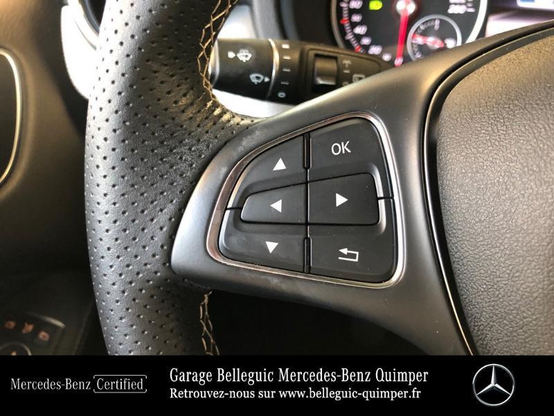 Photo 21 de l'offre de MERCEDES-BENZ Classe B 160 d 90ch Sensation à 18590€ chez Garage Belleguic - Mercedes-Benz Quimper