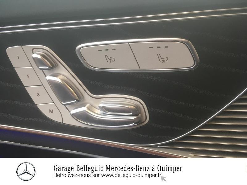 Photo 17 de l'offre de MERCEDES-BENZ EQC 400 408ch AMG Line 4Matic à 79999€ chez Garage Belleguic - Mercedes-Benz Quimper