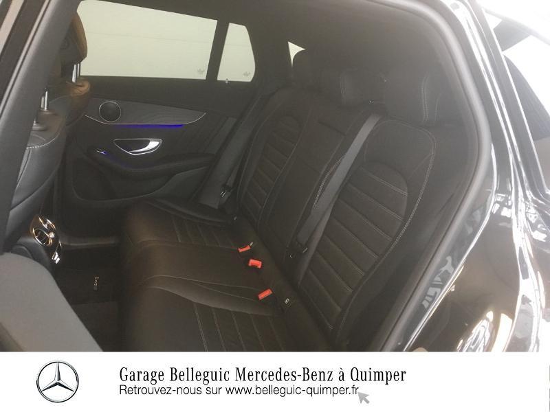 Photo 11 de l'offre de MERCEDES-BENZ EQC 400 408ch AMG Line 4Matic à 79999€ chez Garage Belleguic - Mercedes-Benz Quimper