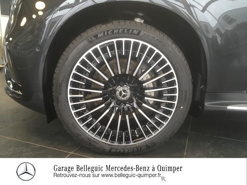 Photo 13 de l'offre de MERCEDES-BENZ EQC 400 408ch AMG Line 4Matic à 79999€ chez Garage Belleguic - Mercedes-Benz Quimper