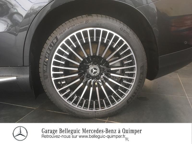Photo 14 de l'offre de MERCEDES-BENZ EQC 400 408ch AMG Line 4Matic à 79999€ chez Garage Belleguic - Mercedes-Benz Quimper
