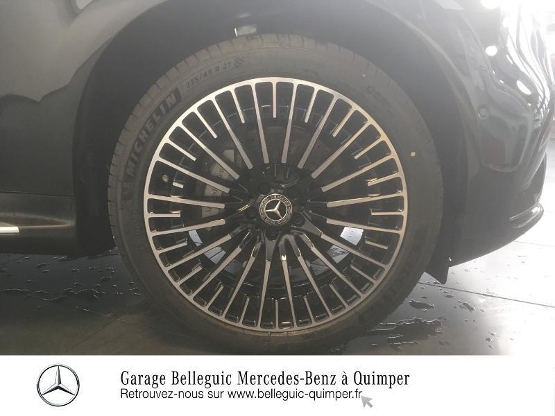 Photo 16 de l'offre de MERCEDES-BENZ EQC 400 408ch AMG Line 4Matic à 79999€ chez Garage Belleguic - Mercedes-Benz Quimper
