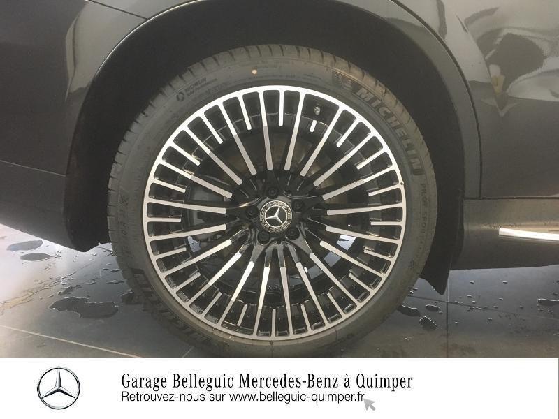 Photo 15 de l'offre de MERCEDES-BENZ EQC 400 408ch AMG Line 4Matic à 79999€ chez Garage Belleguic - Mercedes-Benz Quimper
