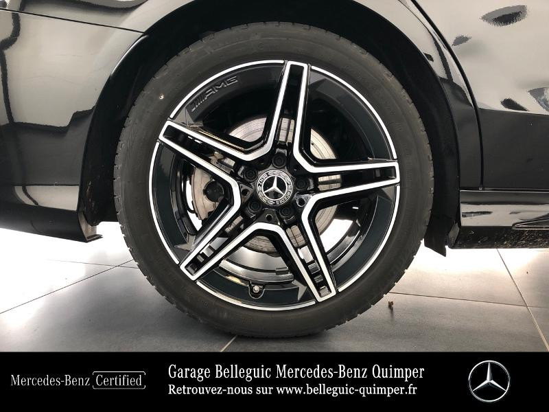 Photo 15 de l'offre de MERCEDES-BENZ Classe C Break 200 d 160ch AMG Line 9G-Tronic à 36390€ chez Garage Belleguic - Mercedes-Benz Quimper