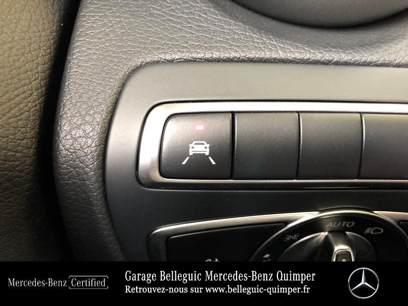 Photo 22 de l'offre de MERCEDES-BENZ Classe C Break 200 d 160ch AMG Line 9G-Tronic à 36390€ chez Garage Belleguic - Mercedes-Benz Quimper