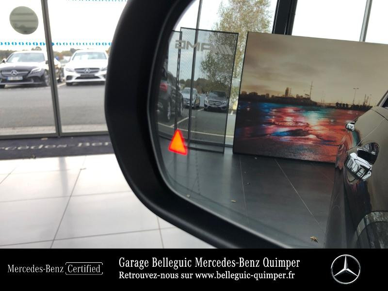 Photo 21 de l'offre de MERCEDES-BENZ Classe C Break 200 d 160ch AMG Line 9G-Tronic à 36390€ chez Garage Belleguic - Mercedes-Benz Quimper