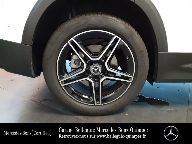 Photo 13 de l'offre de MERCEDES-BENZ GLB 220d 190ch AMG Line 4Matic 8G-DCT à 50490€ chez Garage Belleguic - Mercedes-Benz Quimper