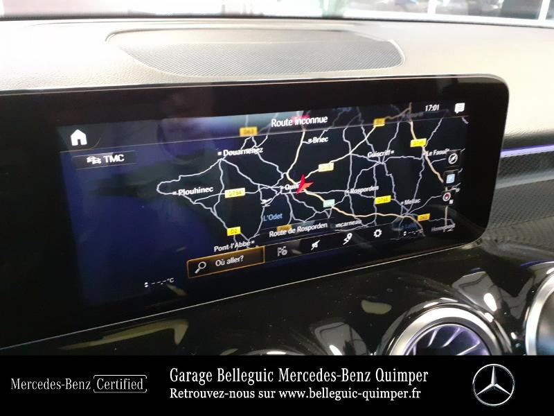 Photo 8 de l'offre de MERCEDES-BENZ GLB 220d 190ch AMG Line 4Matic 8G-DCT à 50490€ chez Garage Belleguic - Mercedes-Benz Quimper