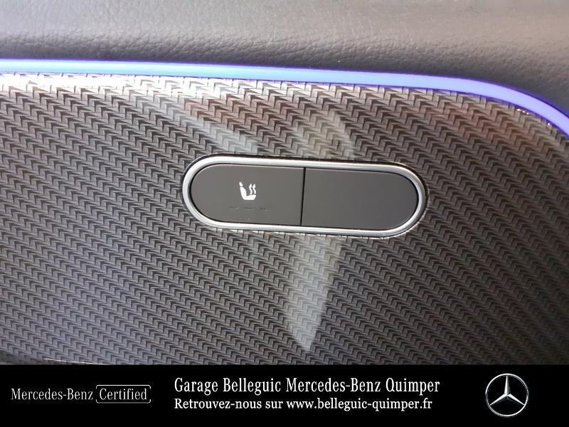 Photo 21 de l'offre de MERCEDES-BENZ GLB 220d 190ch AMG Line 4Matic 8G-DCT à 50490€ chez Garage Belleguic - Mercedes-Benz Quimper
