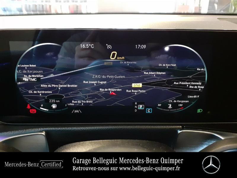 Photo 22 de l'offre de MERCEDES-BENZ GLB 220d 190ch AMG Line 4Matic 8G-DCT à 50490€ chez Garage Belleguic - Mercedes-Benz Quimper
