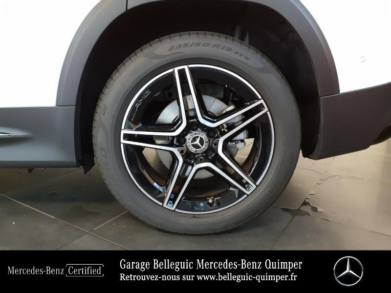 Photo 16 de l'offre de MERCEDES-BENZ GLB 220d 190ch AMG Line 4Matic 8G-DCT à 50490€ chez Garage Belleguic - Mercedes-Benz Quimper