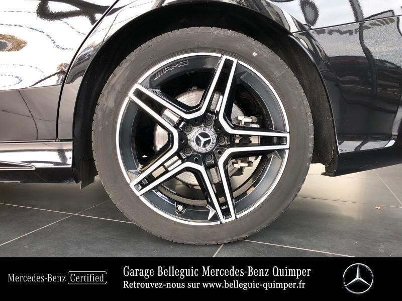Photo 14 de l'offre de MERCEDES-BENZ Classe C Break 200 d 160ch AMG Line 9G-Tronic à 36390€ chez Garage Belleguic - Mercedes-Benz Quimper