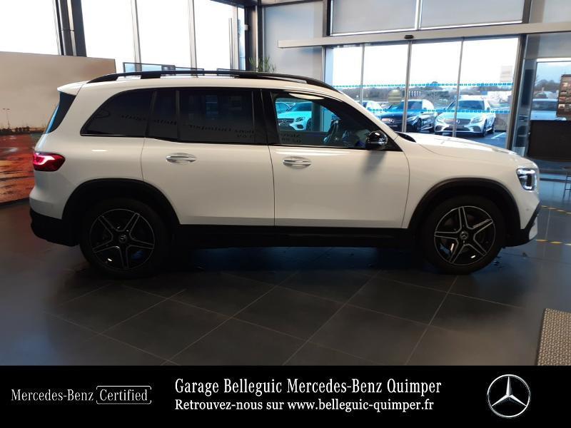 Photo 4 de l'offre de MERCEDES-BENZ GLB 220d 190ch AMG Line 4Matic 8G-DCT à 50490€ chez Garage Belleguic - Mercedes-Benz Quimper