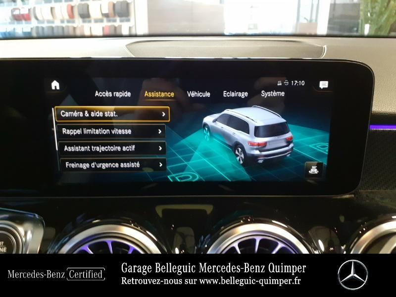 Photo 25 de l'offre de MERCEDES-BENZ GLB 220d 190ch AMG Line 4Matic 8G-DCT à 50490€ chez Garage Belleguic - Mercedes-Benz Quimper
