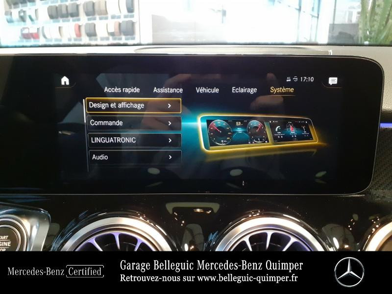 Photo 28 de l'offre de MERCEDES-BENZ GLB 220d 190ch AMG Line 4Matic 8G-DCT à 50490€ chez Garage Belleguic - Mercedes-Benz Quimper