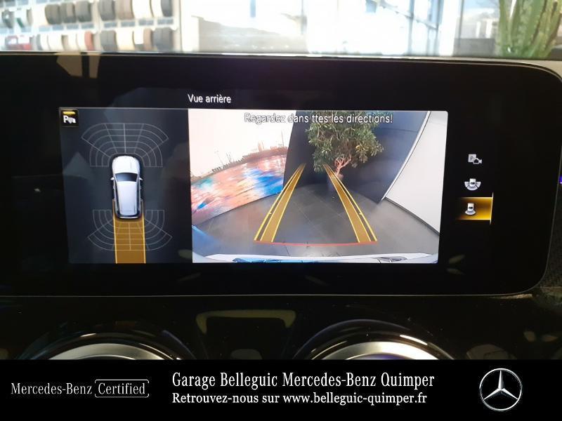 Photo 23 de l'offre de MERCEDES-BENZ GLB 220d 190ch AMG Line 4Matic 8G-DCT à 50490€ chez Garage Belleguic - Mercedes-Benz Quimper