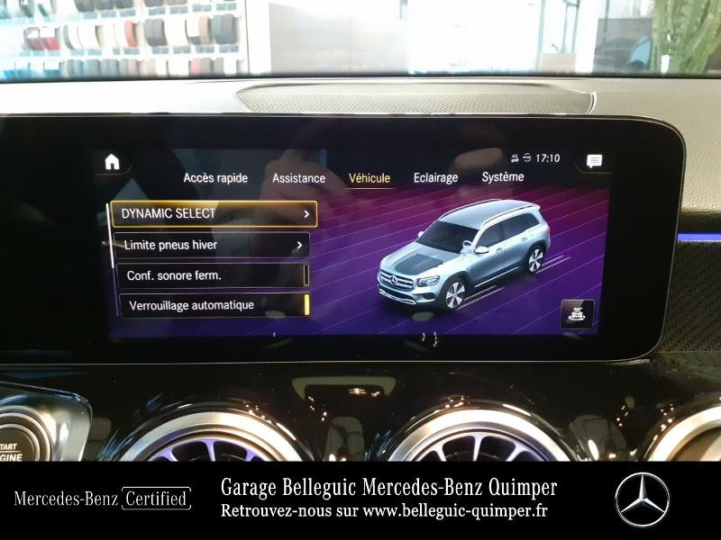 Photo 26 de l'offre de MERCEDES-BENZ GLB 220d 190ch AMG Line 4Matic 8G-DCT à 50490€ chez Garage Belleguic - Mercedes-Benz Quimper