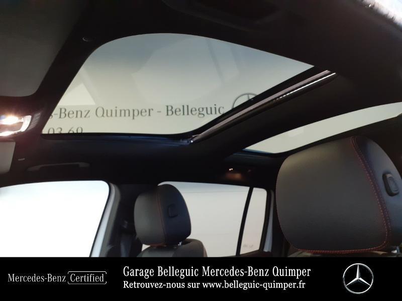 Photo 18 de l'offre de MERCEDES-BENZ GLB 220d 190ch AMG Line 4Matic 8G-DCT à 50490€ chez Garage Belleguic - Mercedes-Benz Quimper