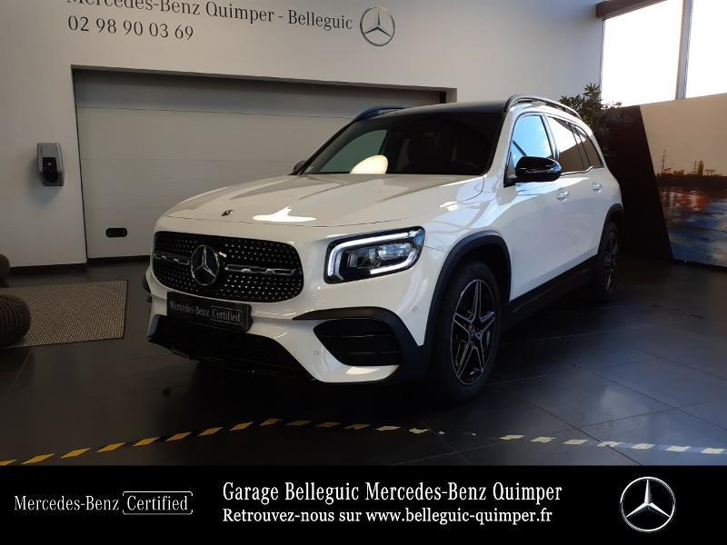 Photo 31 de l'offre de MERCEDES-BENZ GLB 220d 190ch AMG Line 4Matic 8G-DCT à 50490€ chez Garage Belleguic - Mercedes-Benz Quimper