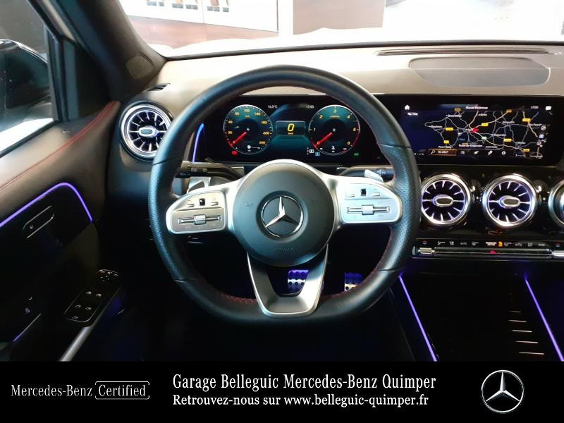 Photo 7 de l'offre de MERCEDES-BENZ GLB 220d 190ch AMG Line 4Matic 8G-DCT à 50490€ chez Garage Belleguic - Mercedes-Benz Quimper