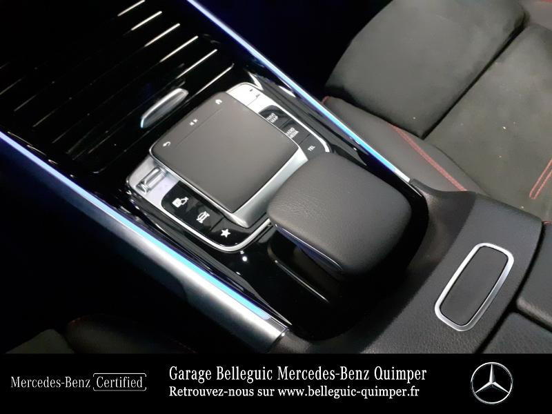 Photo 10 de l'offre de MERCEDES-BENZ GLB 220d 190ch AMG Line 4Matic 8G-DCT à 50490€ chez Garage Belleguic - Mercedes-Benz Quimper