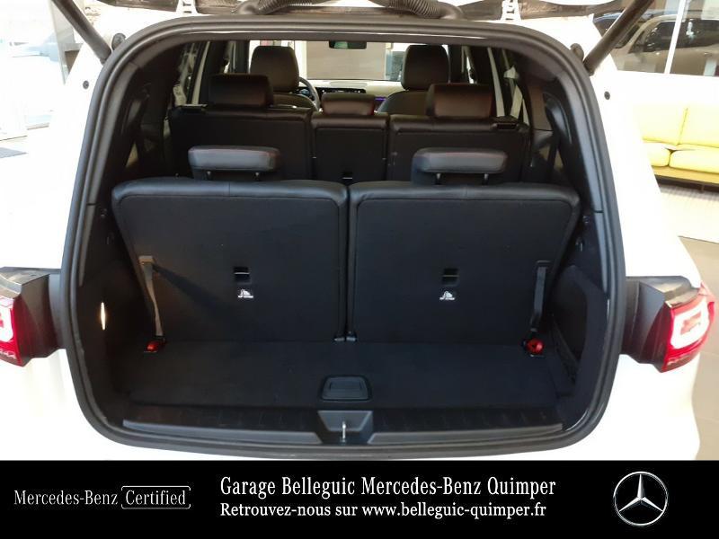 Photo 20 de l'offre de MERCEDES-BENZ GLB 220d 190ch AMG Line 4Matic 8G-DCT à 50490€ chez Garage Belleguic - Mercedes-Benz Quimper