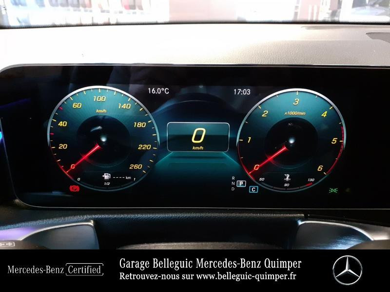 Photo 9 de l'offre de MERCEDES-BENZ GLB 220d 190ch AMG Line 4Matic 8G-DCT à 50490€ chez Garage Belleguic - Mercedes-Benz Quimper