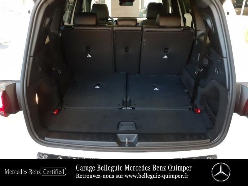 Photo 12 de l'offre de MERCEDES-BENZ GLB 220d 190ch AMG Line 4Matic 8G-DCT à 50490€ chez Garage Belleguic - Mercedes-Benz Quimper
