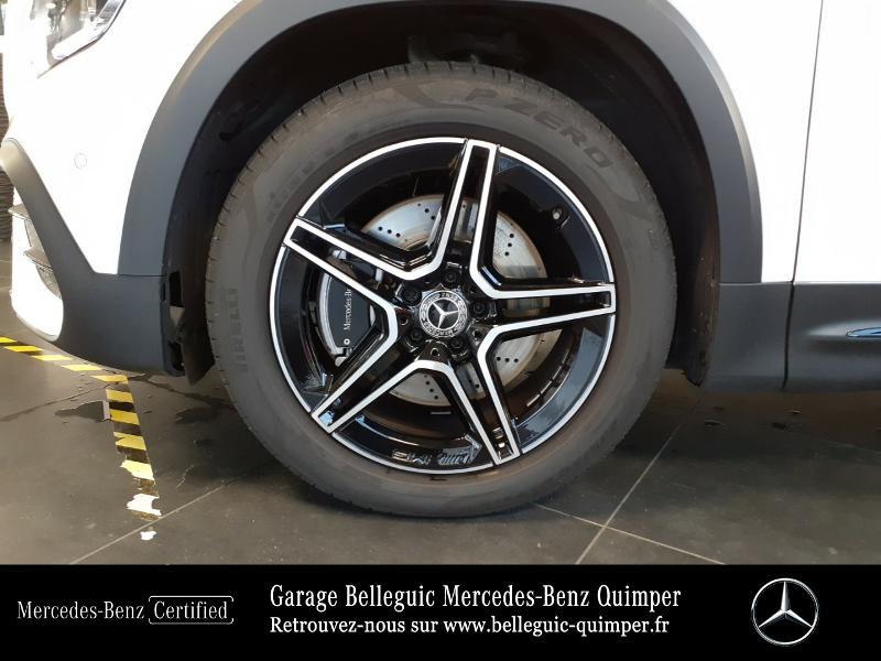 Photo 15 de l'offre de MERCEDES-BENZ GLB 220d 190ch AMG Line 4Matic 8G-DCT à 50490€ chez Garage Belleguic - Mercedes-Benz Quimper