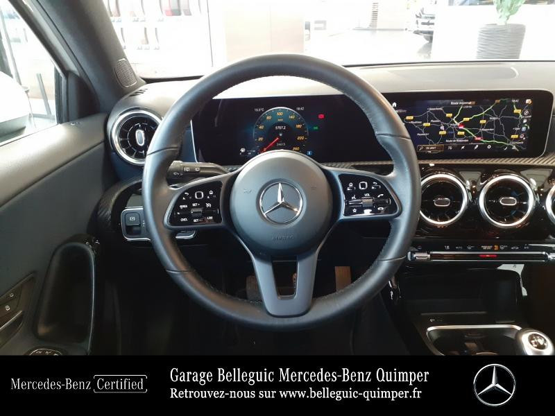 Photo 7 de l'offre de MERCEDES-BENZ Classe A 160 109ch Business Line à 24890€ chez Garage Belleguic - Mercedes-Benz Quimper