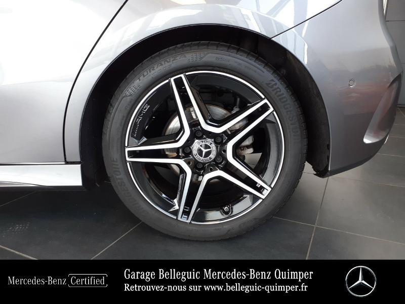 Photo 16 de l'offre de MERCEDES-BENZ Classe A 180 d 116ch AMG Line 7G-DCT à 32490€ chez Garage Belleguic - Mercedes-Benz Quimper