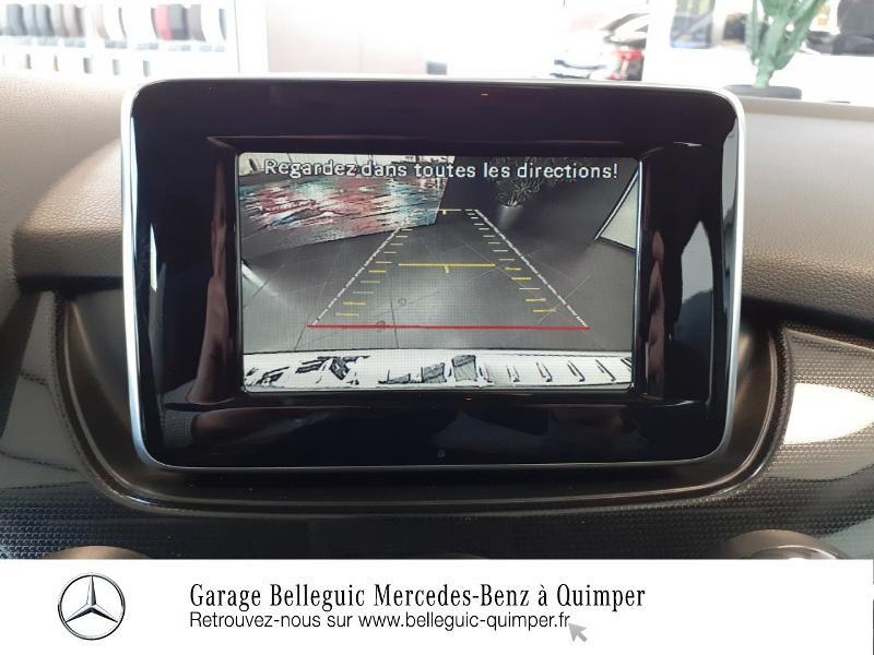 Photo 25 de l'offre de MERCEDES-BENZ Classe B 180 CDI Design 7G-DCT à 13890€ chez Garage Belleguic - Mercedes-Benz Quimper